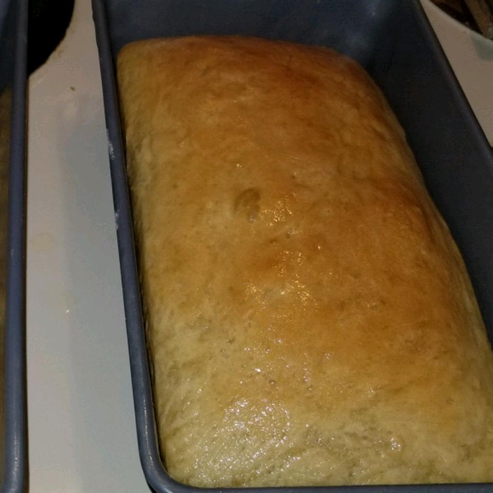 Plain and Simple Sourdough Bread Vince Gonzalez