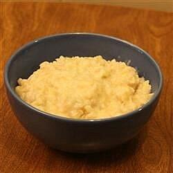 creamy brown rice pudding recipe