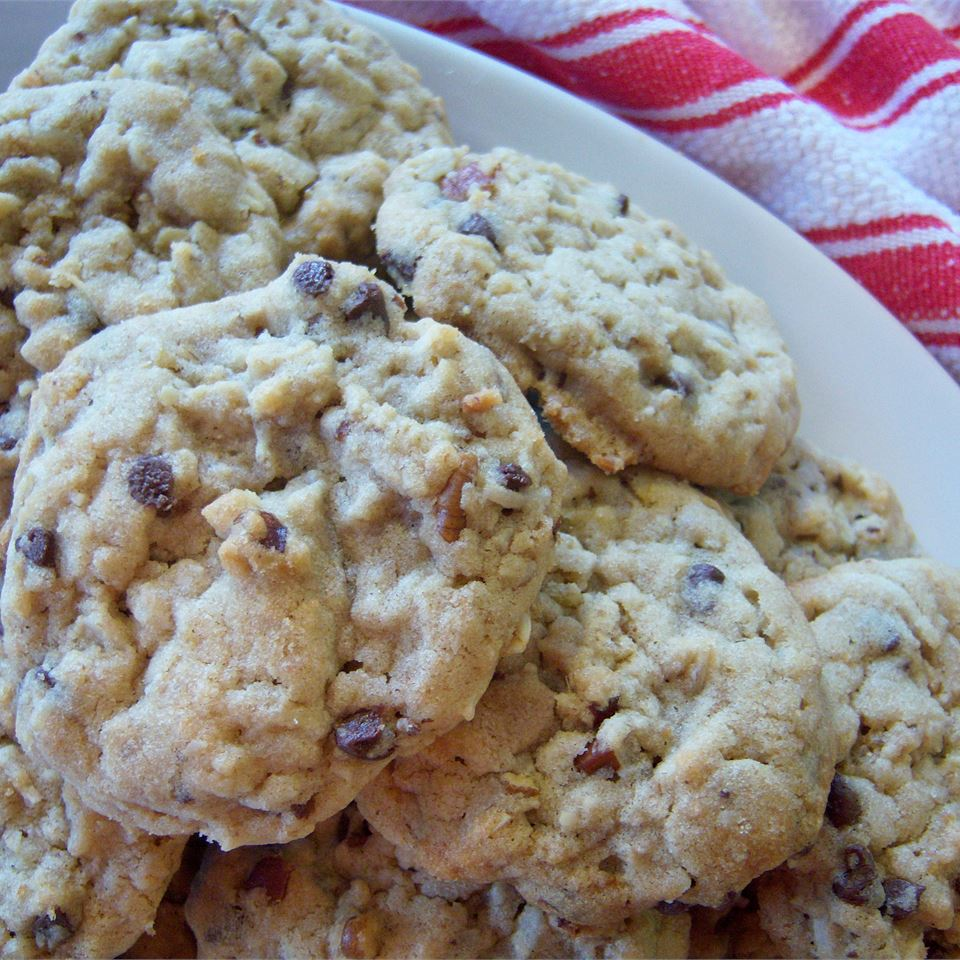 Cup of Everything Cookies Peggy C.