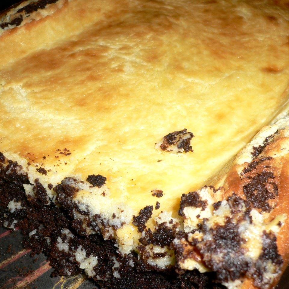 Gooey Butter Cake I Nana Sidek