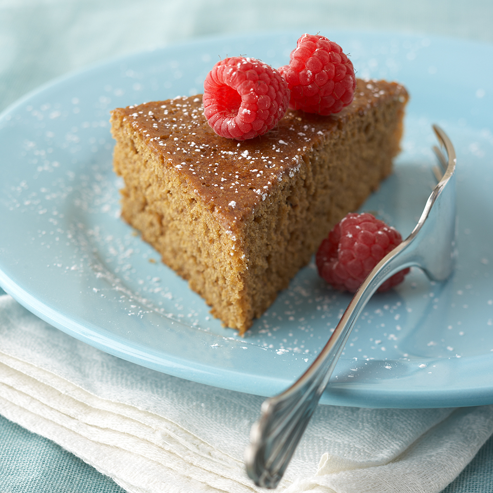 Gingerbread Tea Cake Diabetic Living Magazine