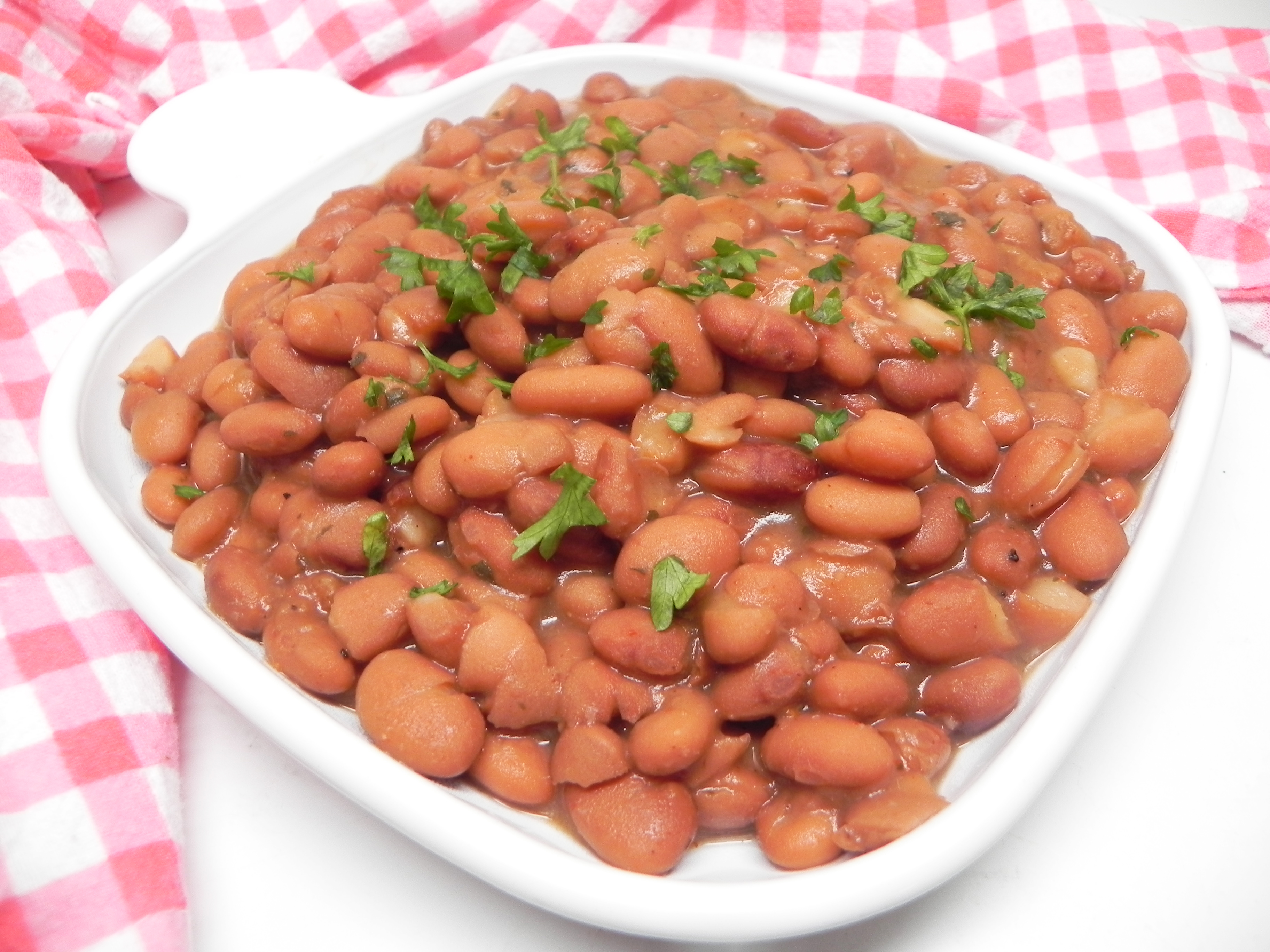 Down South Pinto Beans
