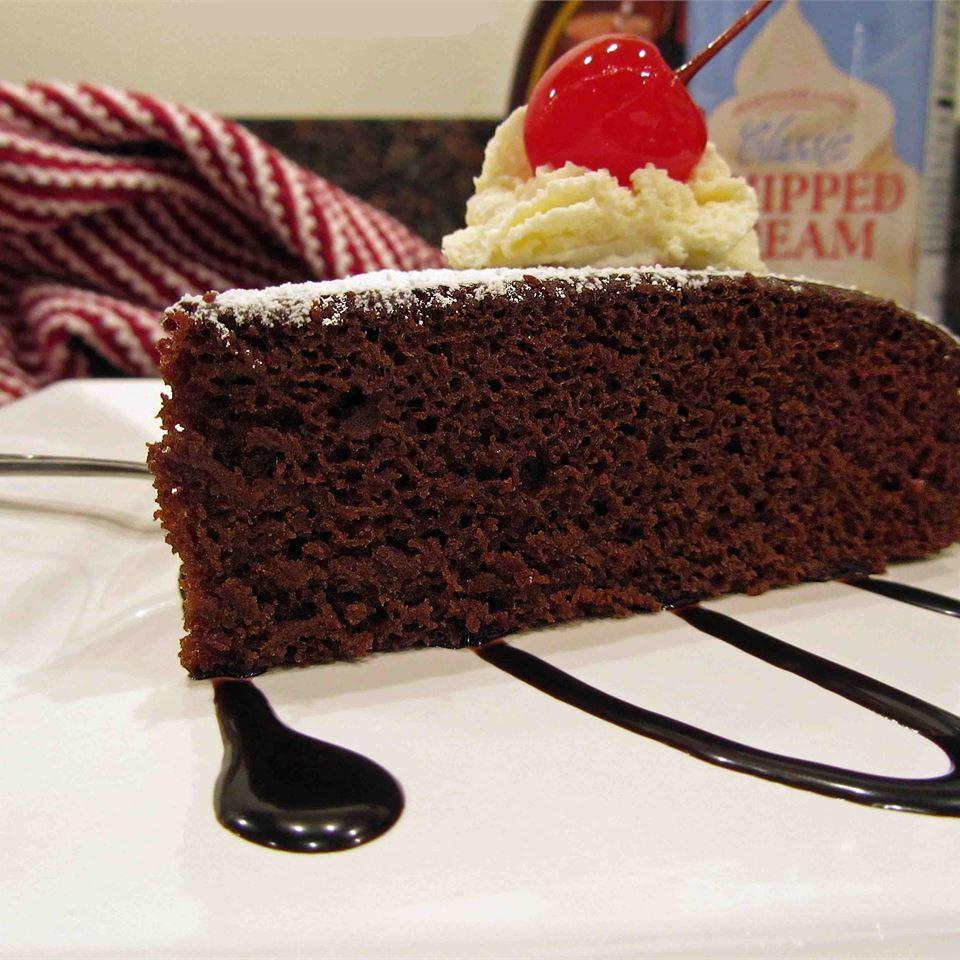 Wacky Cake II