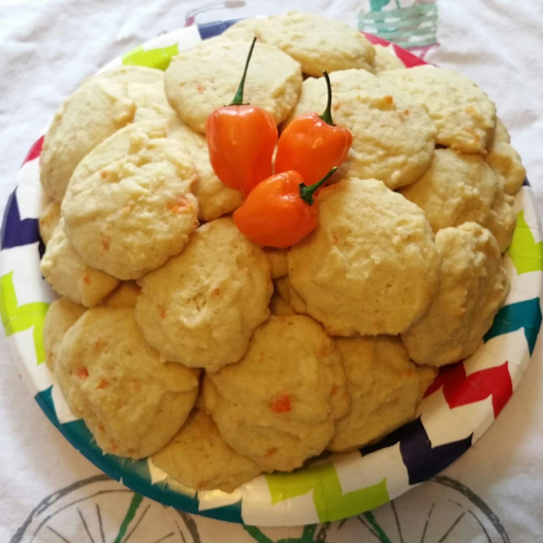 Habanero Cookies RALEIGHL