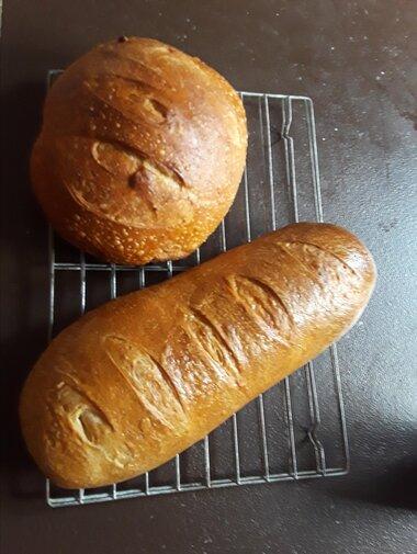 Mama D S Italian Bread Recipe Allrecipes