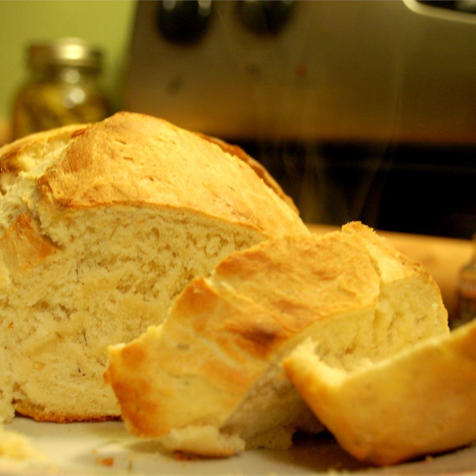 Jo's Rosemary Bread Lauren