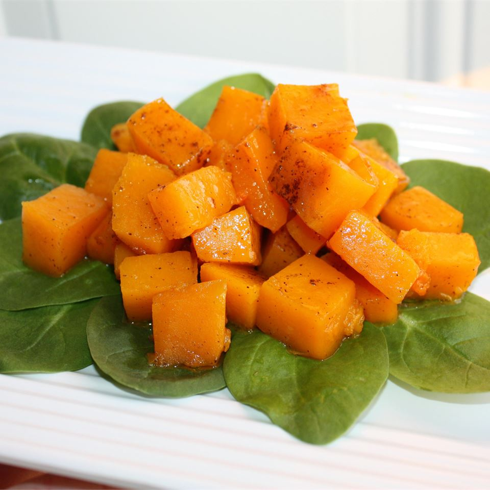 Simple Peanut Squash jdhaycan