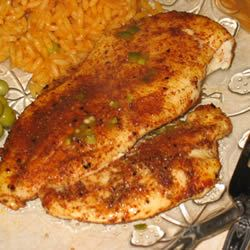 Jalapeno Chicken Carrie Magill