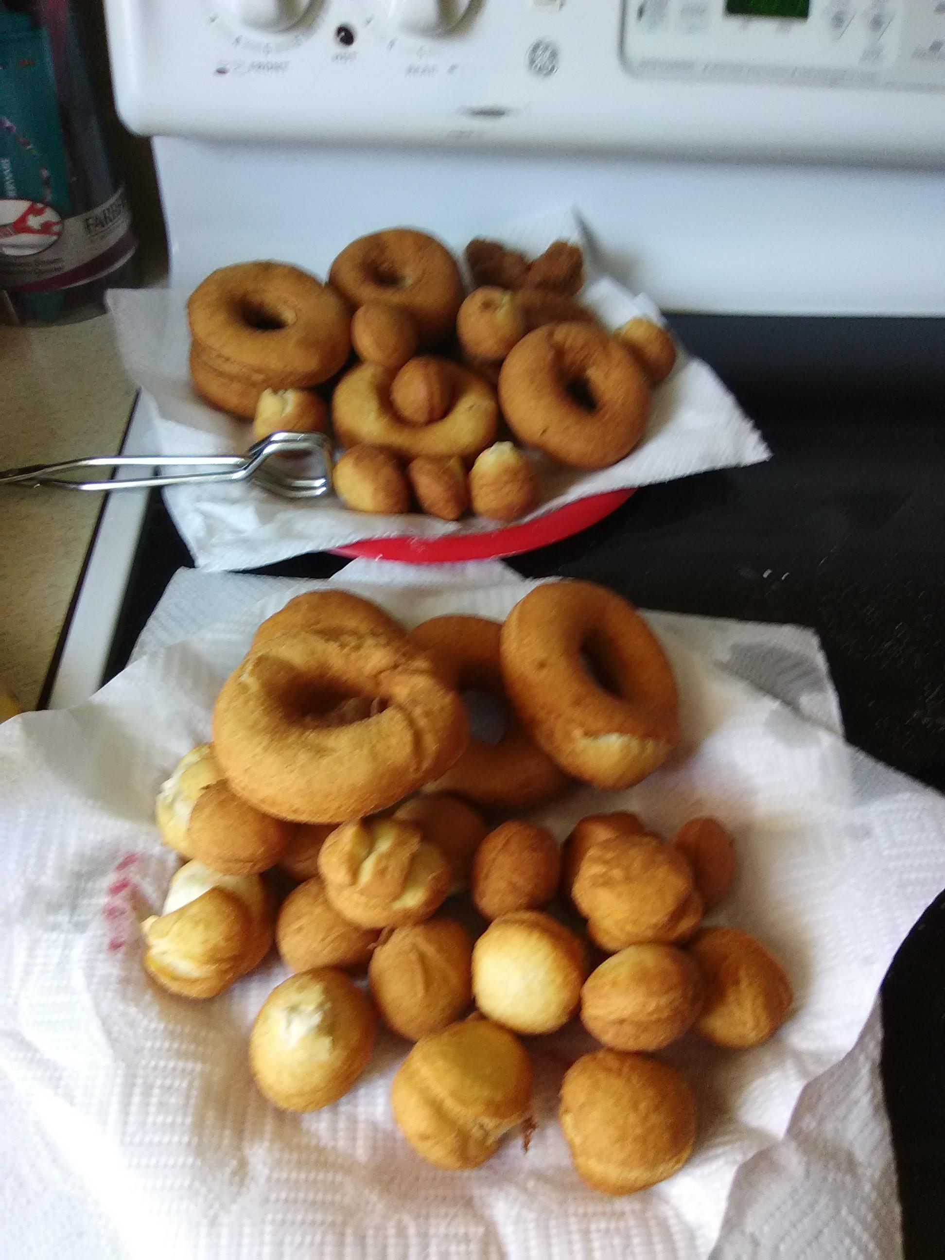 Cake Doughnuts R Neal