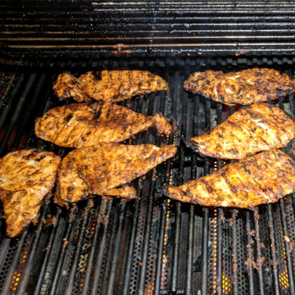 Copycat Chipotle® Chicken chefCOPPI