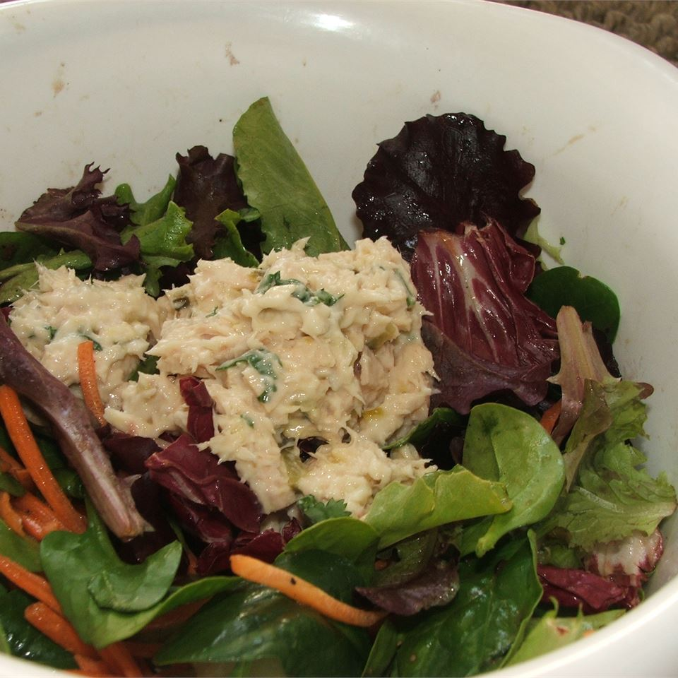 Quick Tuna Salad Recipe Allrecipes