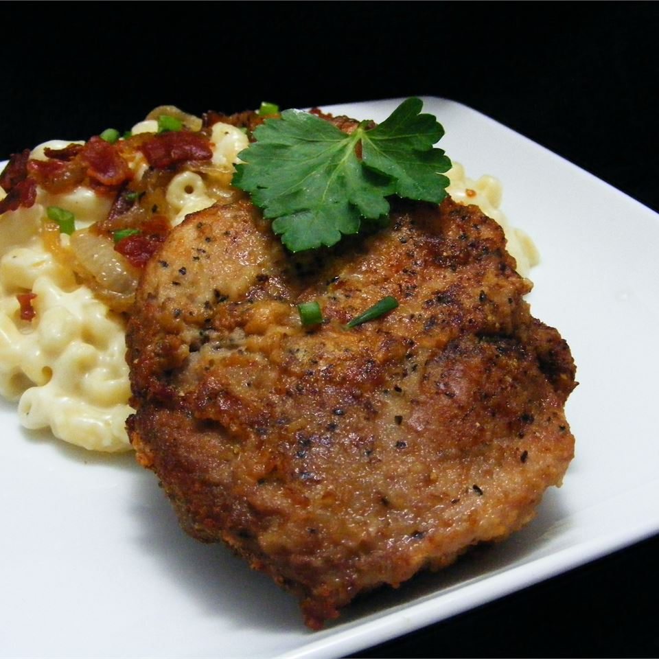 Fried Pork Chop CHS_GRAD_2010