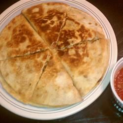 Quesadillas II Willrusso