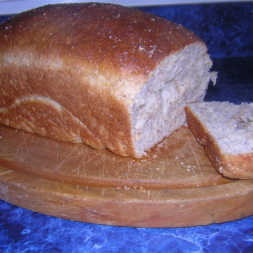 Seven Grain Bread II
