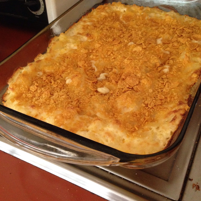 Incredible Potato Casserole Tammi