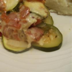 Zucchini Delight Rae