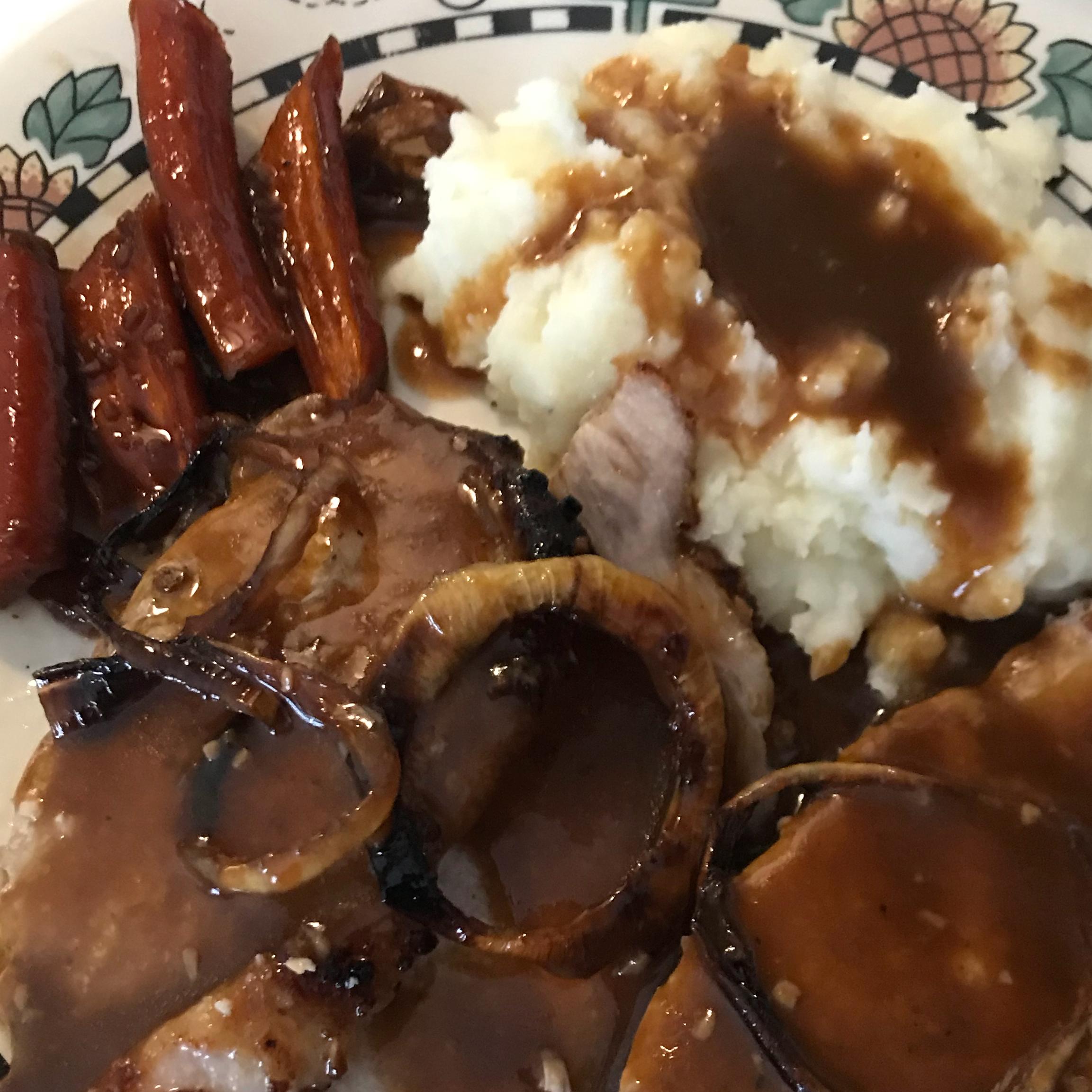 Roast Pork Carol Jolin