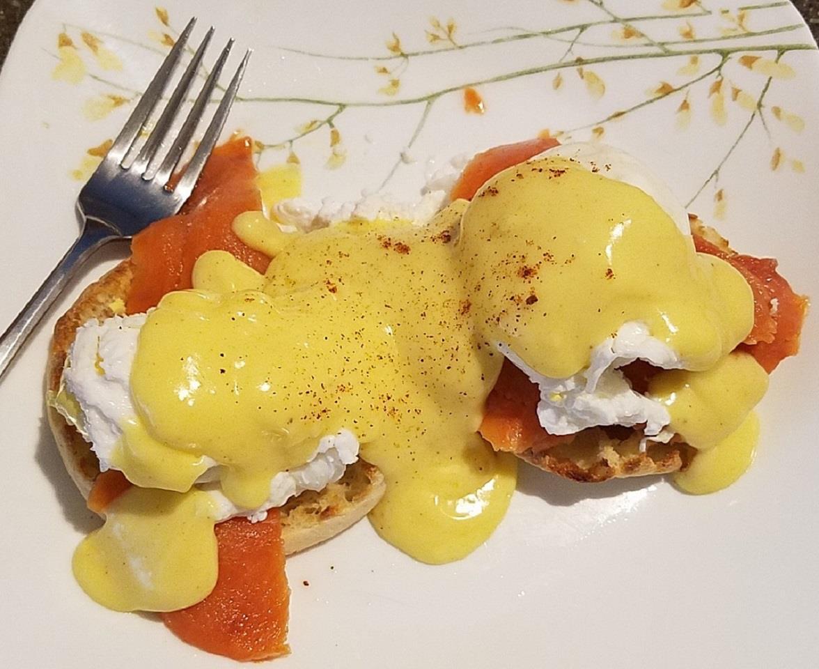 Chef John's Easy One-Bowl Hollandaise Sauce