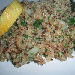 Quinoa Side Dish