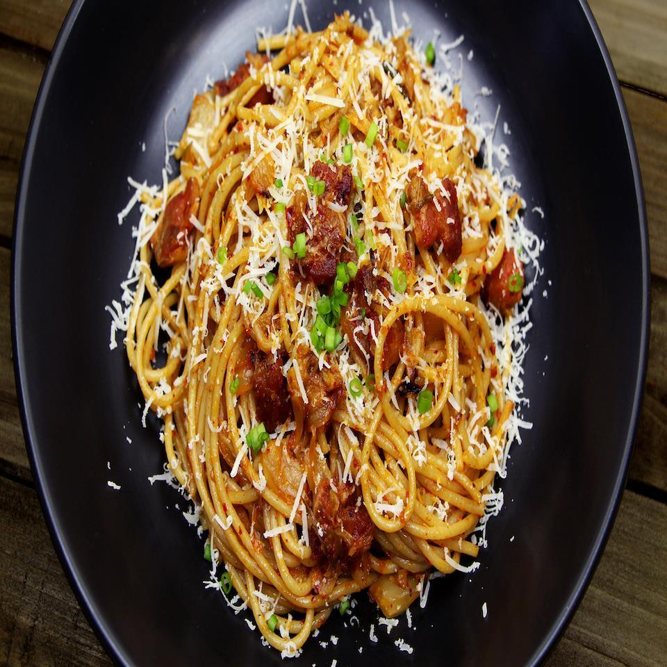 Chef John's Sunday Pasta Sauce Kate Lei