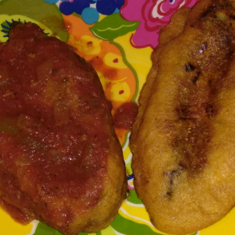 Authentic Mexican Chili Rellenos andy simpson