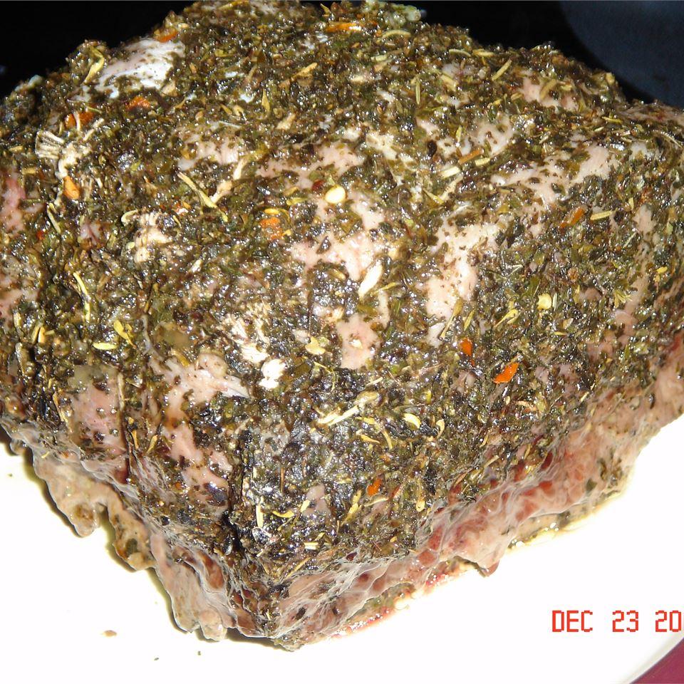 Italian Roast Beef I Ken Heffner