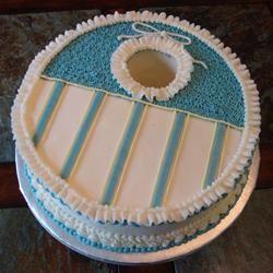 Heavenly White Cake Sandy G.