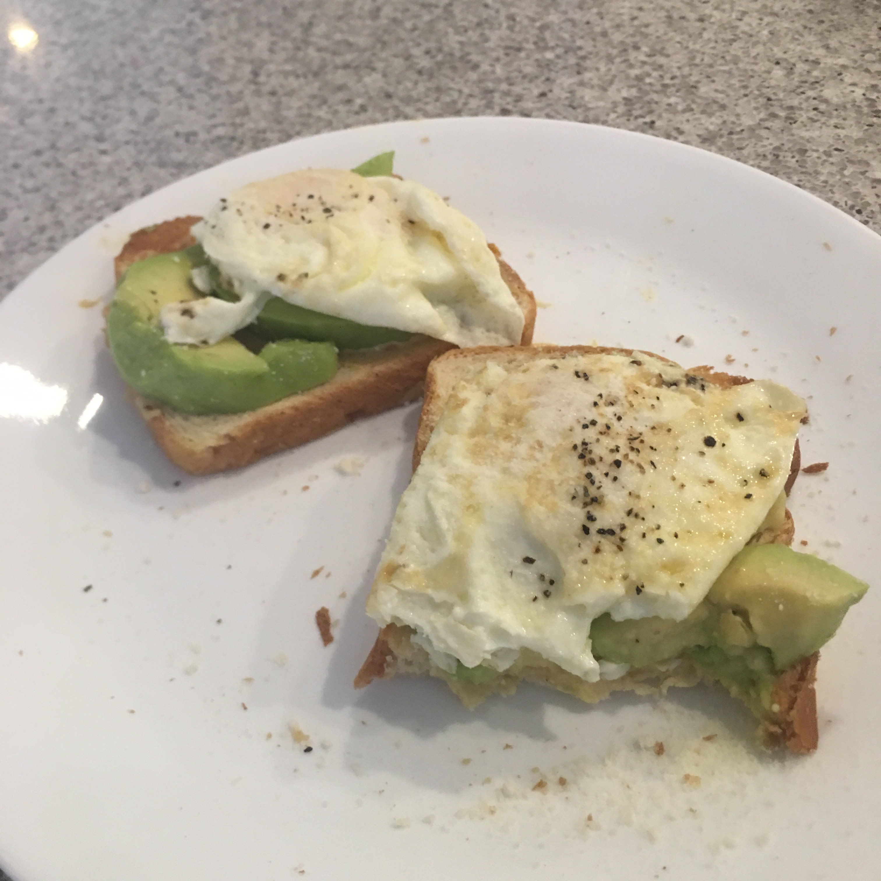 Perfect Breakfast Bethany
