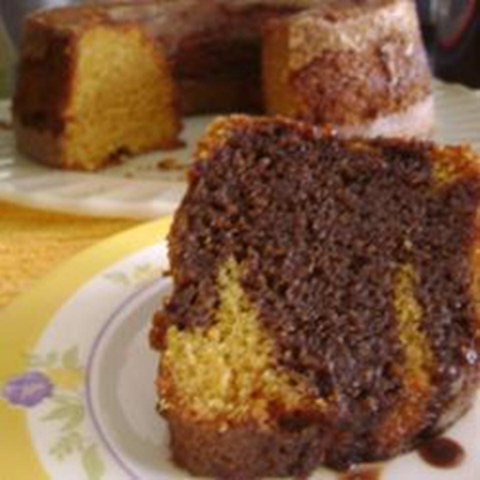 Quick Blender Carrot Cake
