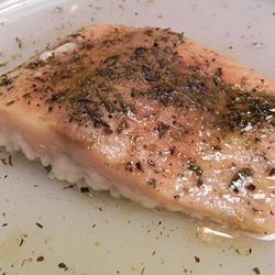 Dianne's Fish Seasoning Scotdog