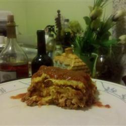 Brenda's Lasagna Miss Dee