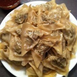 Cantonese Style Pork and Shrimp Dumplings chikalin