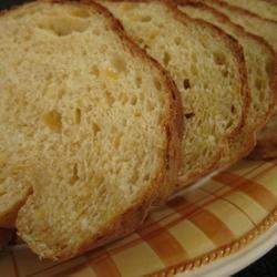 Cheddar Cheese Bread Toasty Mama
