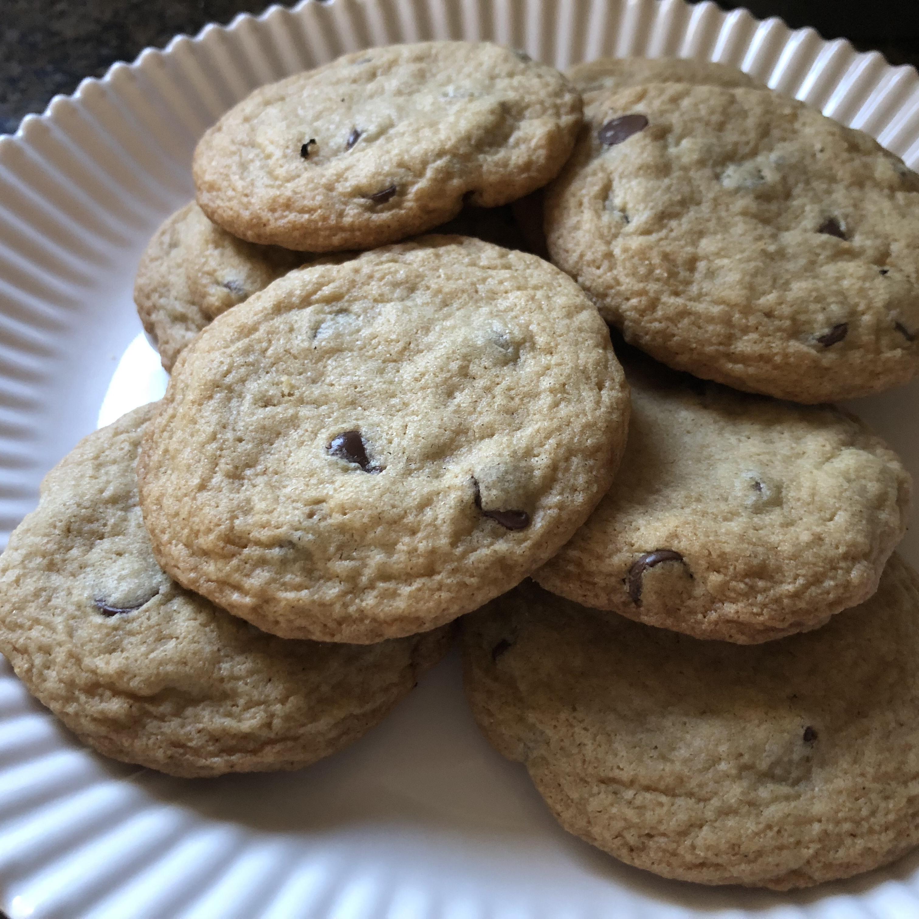 Chocolate Chip Cookies (Gluten Free) jbee70