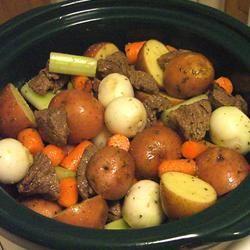 Autumn Beef Stew Nick