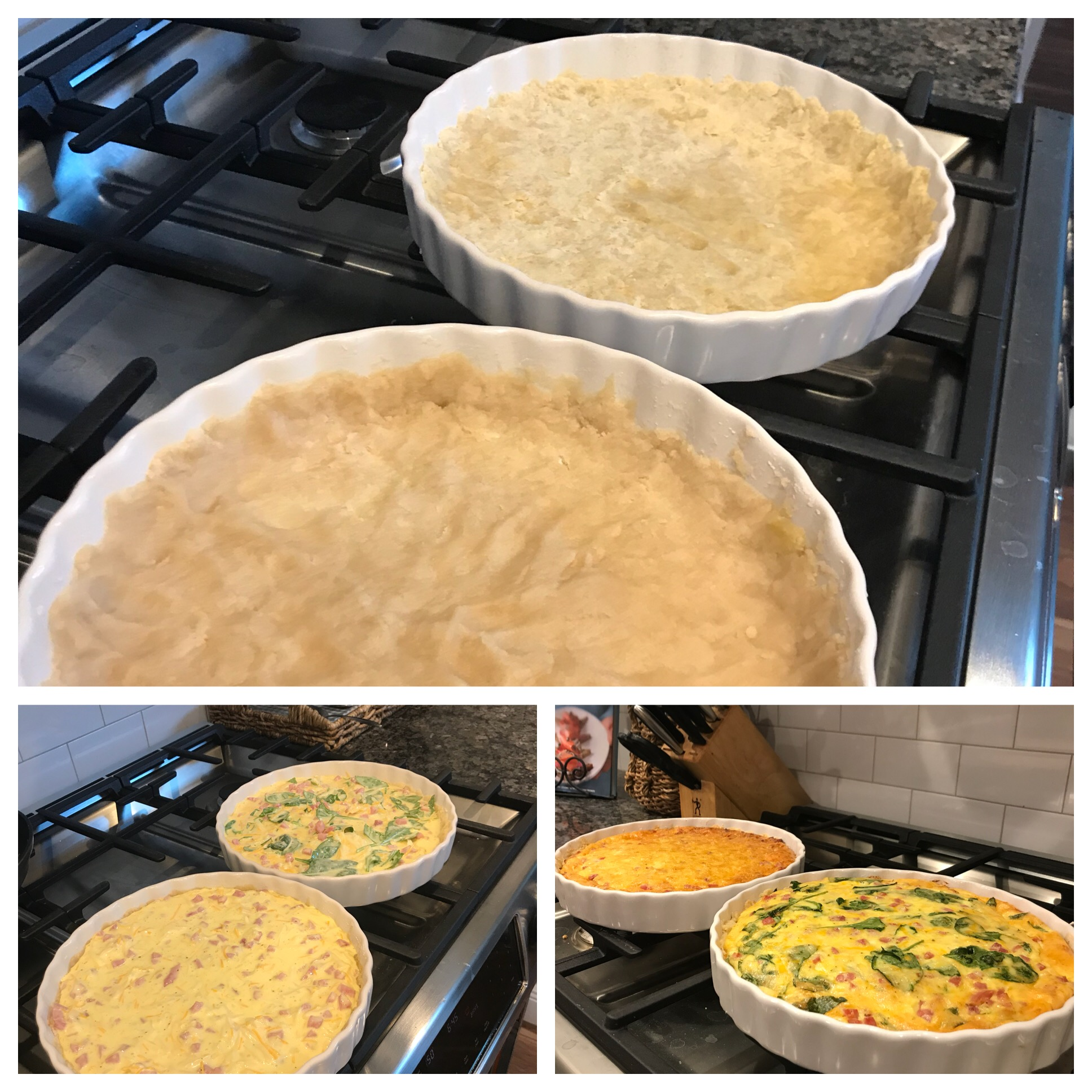 Easy Pie Crust bethilou