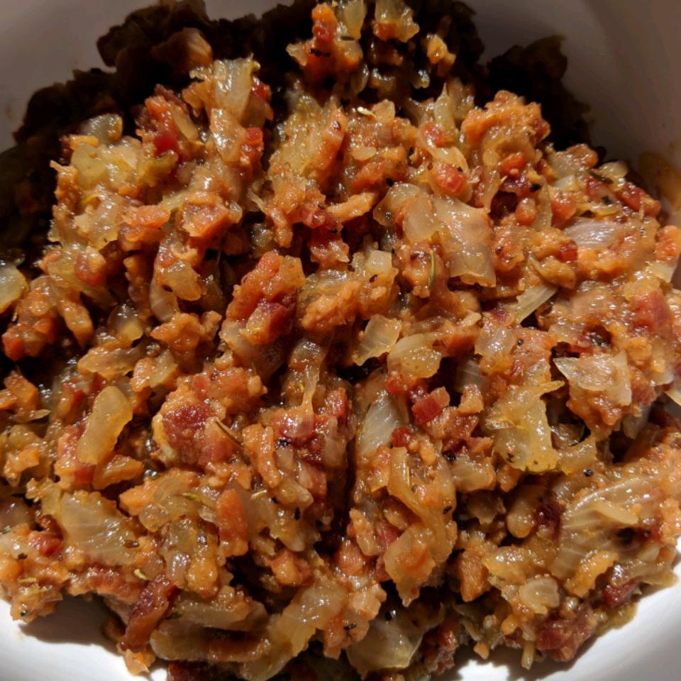 Chef John's Bacon Jam