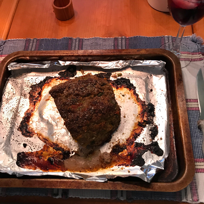 Crazy Delicious Turkey Meatloaf Anita Flynn