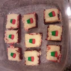 Cream Cheese Bars I