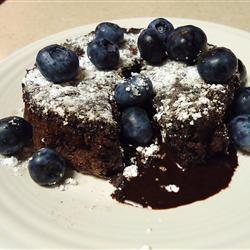 Chocolate Decadence Cake II hungryallweighs