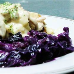German Red Cabbage Samantha_MacDonald