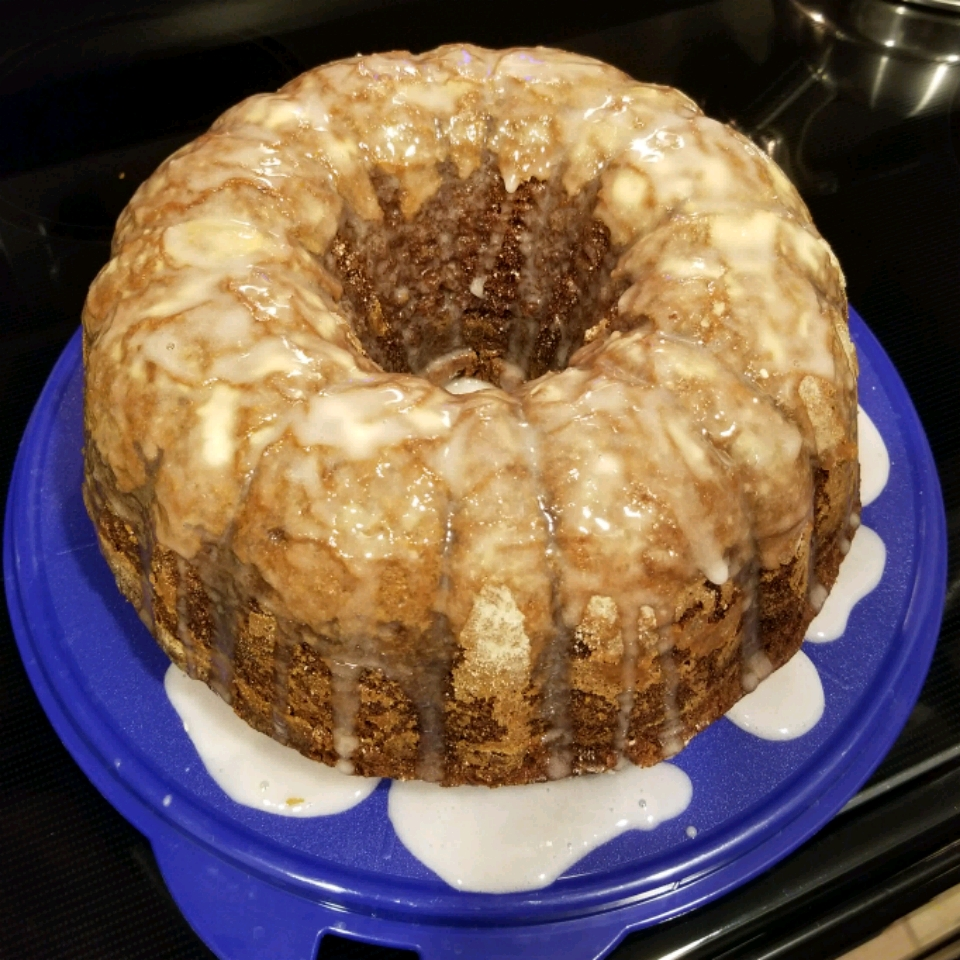 It Won't Last Cake