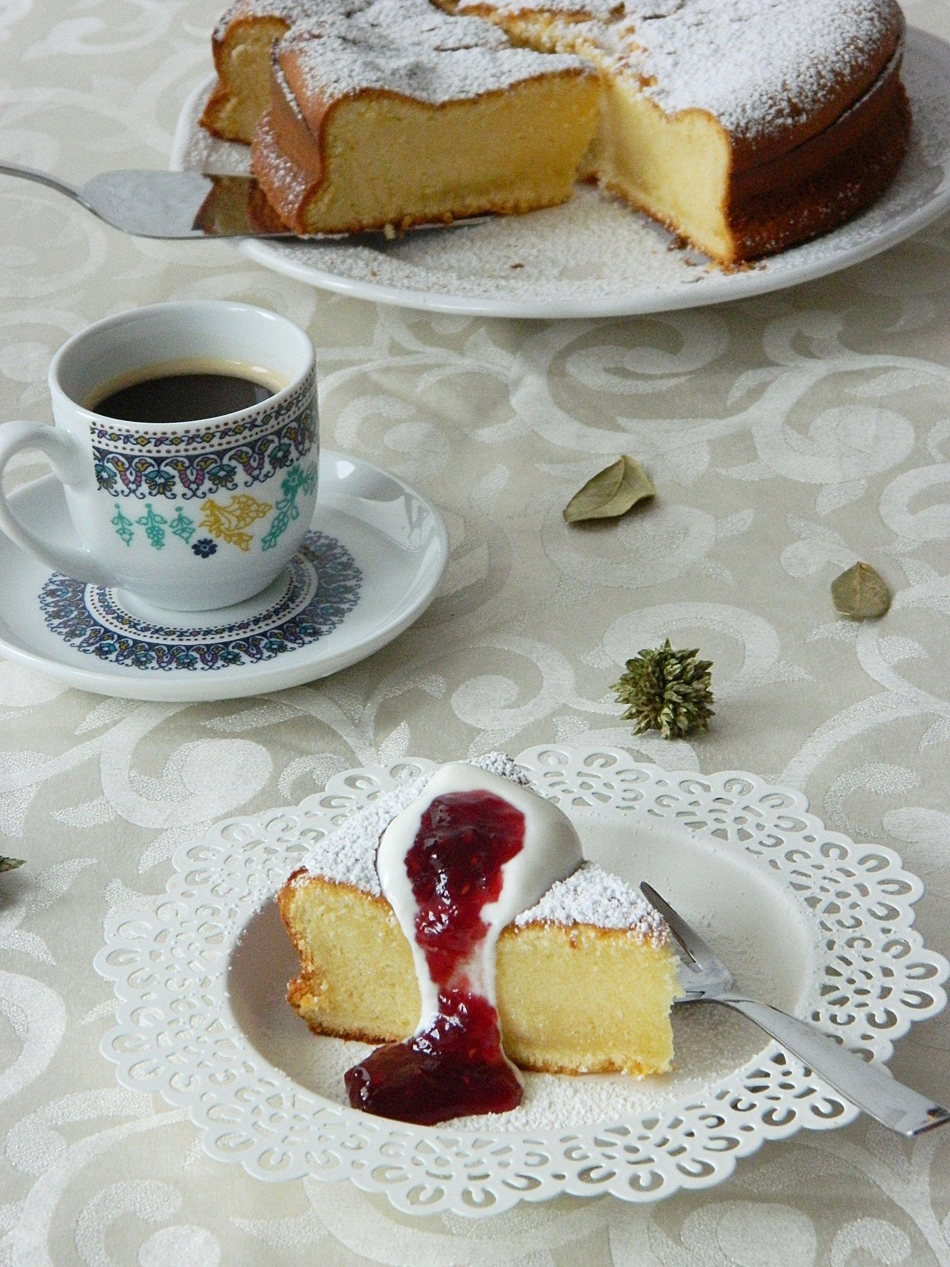 Easy Condensed Milk Cake AllrecipesPhoto