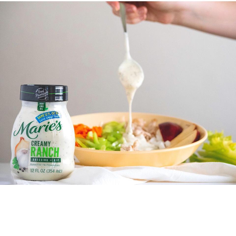 Marie's Apple Ranch Chicken Salad