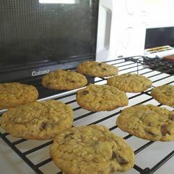 Cowboy Cookies III Martha Jr.