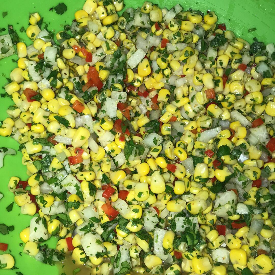 Jicama Corn Salad gigi 9690
