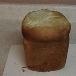Ron's Bread Machine White