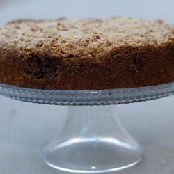 Streusel Coffee Cake Doughmestic