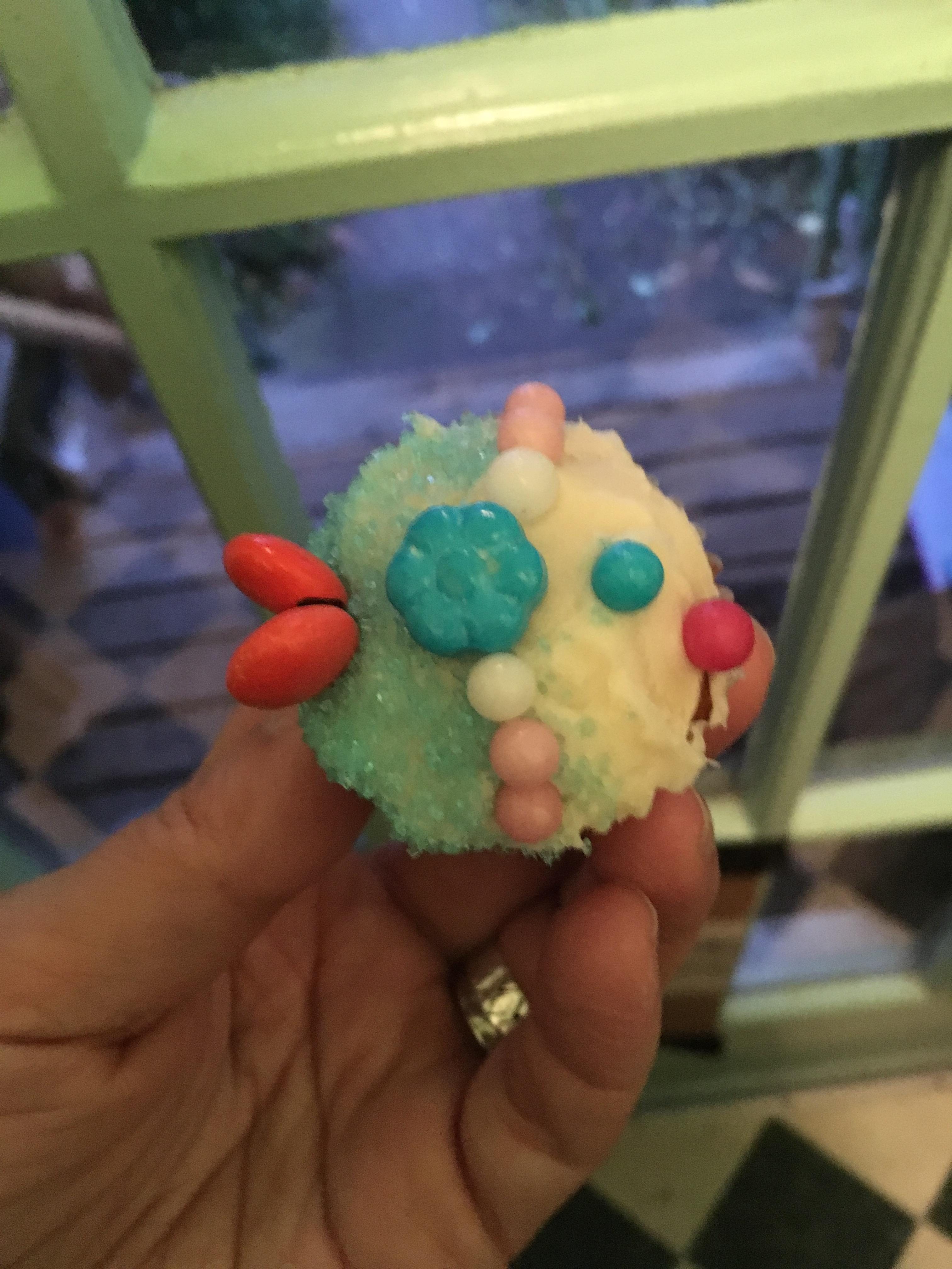 Fish Cupcakes AllrecipesPhoto