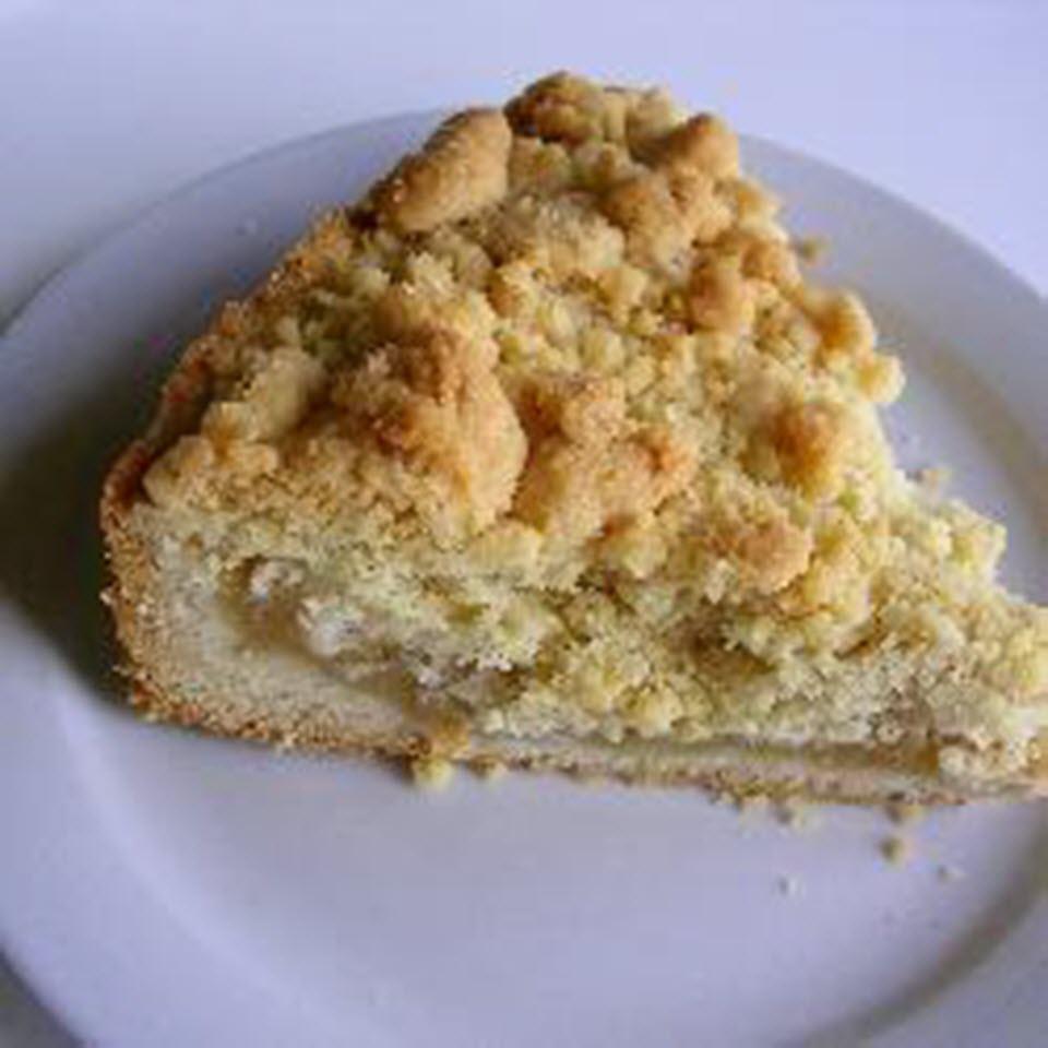 Easy German Apple Streusel Pie AllrecipesPhoto